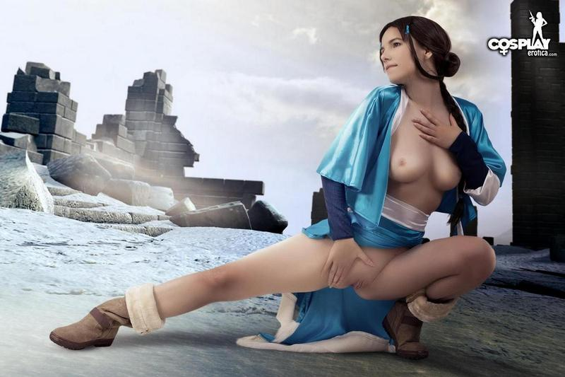 1638311 - Avatar_the_Last_Airbender Katara cosplay.jpg