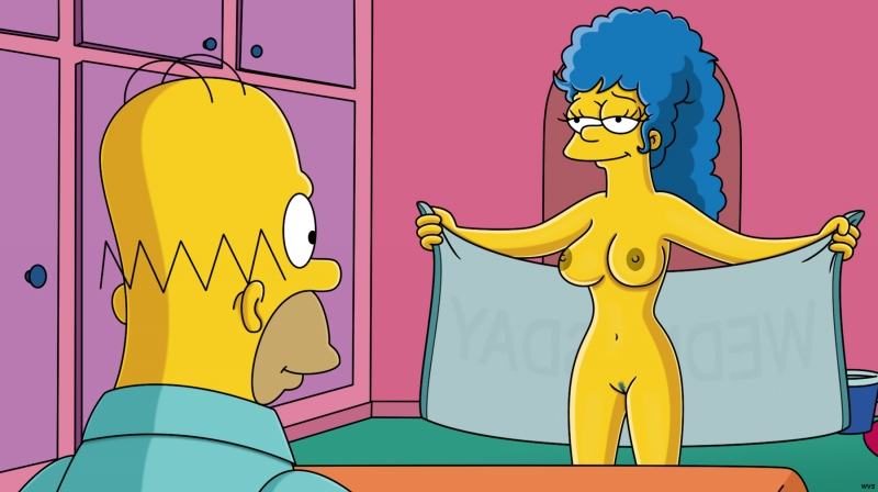 Watch Xxx Marge Simpsons Videos