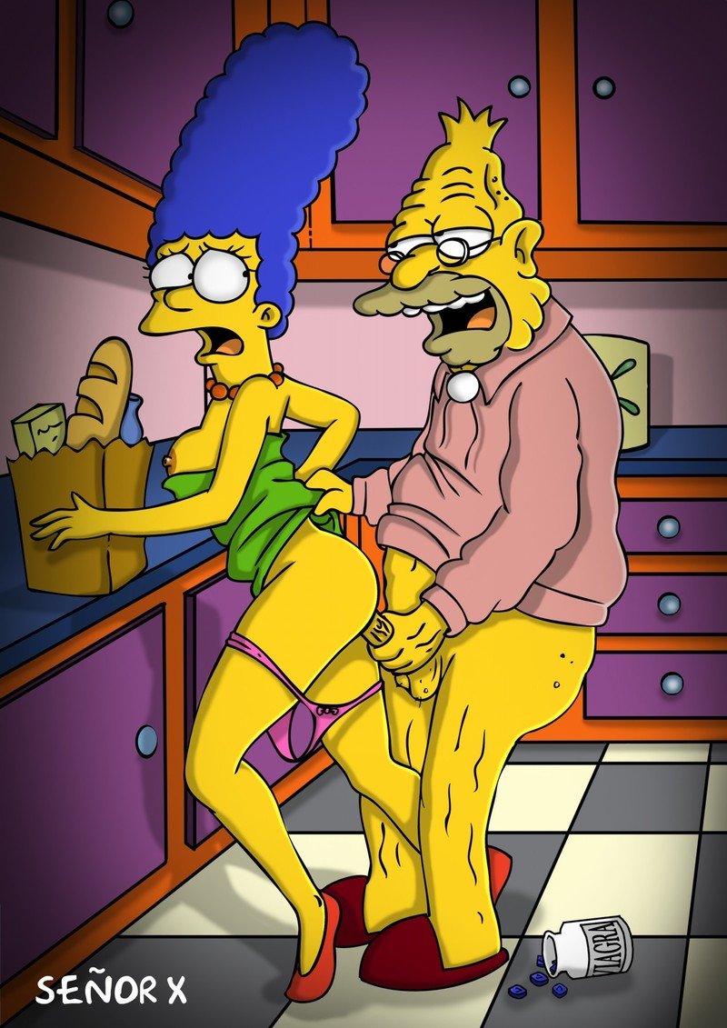 Naked nude simpsons sex, bleding pussy porn pic