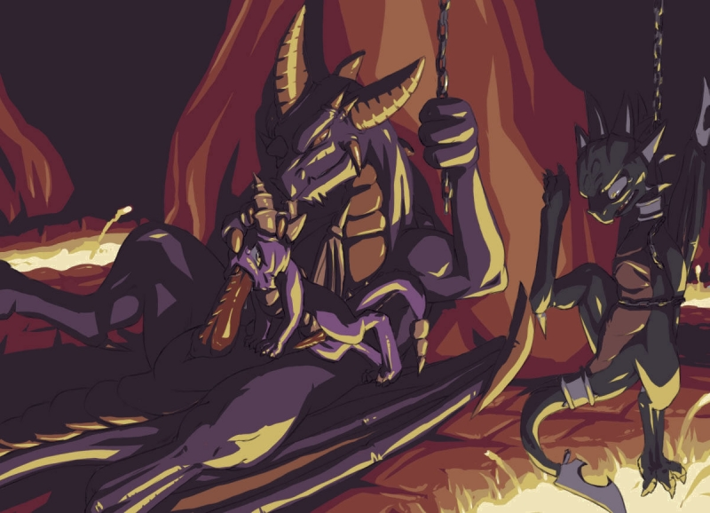 295240 - 9_6 Cynder Spyro_The_Dragon malefor.jpg