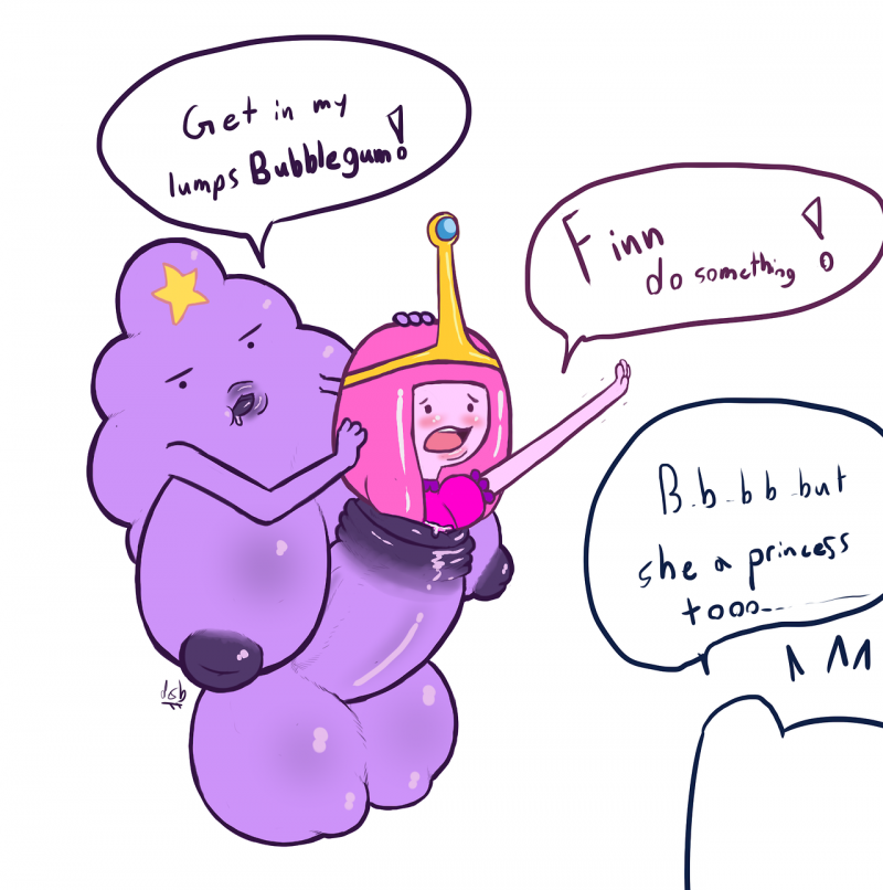 1250305 - Adventure_Time Desbjust Finn_the_Human Lumpy_Space_Princess Princess_Bubblegum.png