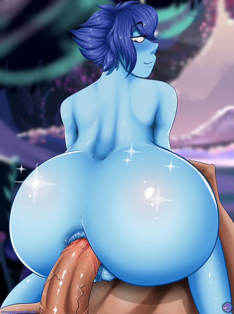 Steven Universe Comic Porno