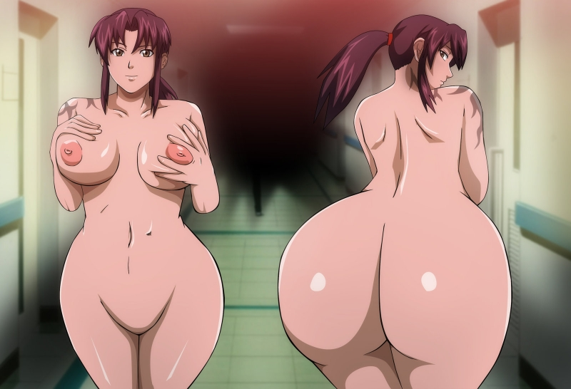1390362 - Black_Lagoon Mr123GOKU123 Revy.jpg