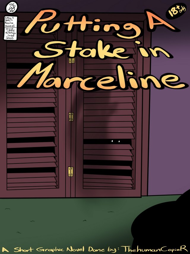 Adventuretime porn comics. Putting A Stake In Marceline
