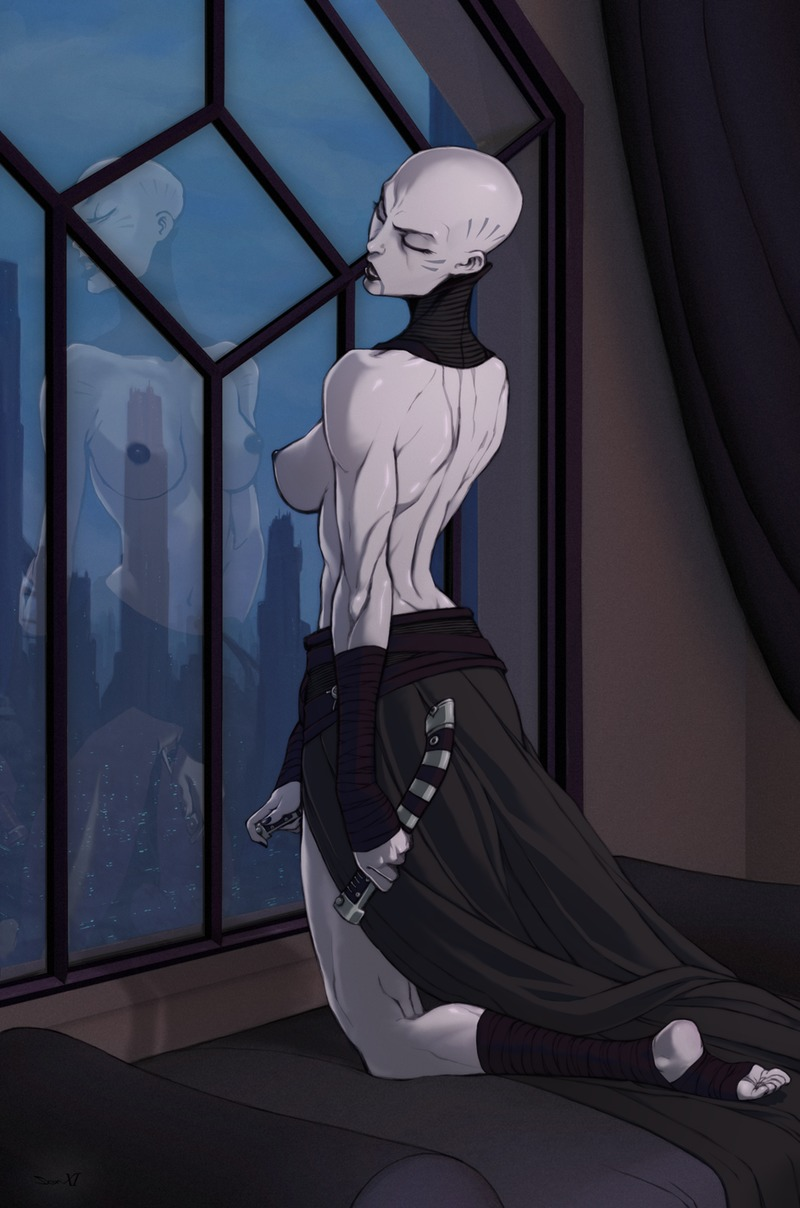 694415 - Asajj_Ventress Clone_Wars Evilash Star_Wars.jpg