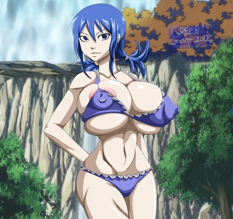 Fairy Tail Xxx Gallery