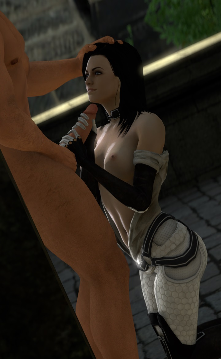 Mass Effect Hentai Tali Pictures
