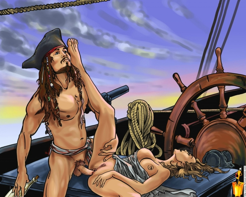 312691 - Elizabeth_Swann Famous_Comics Jack_Sparrow Keira_Knightley Pirates_of_the_Caribbean.jpg