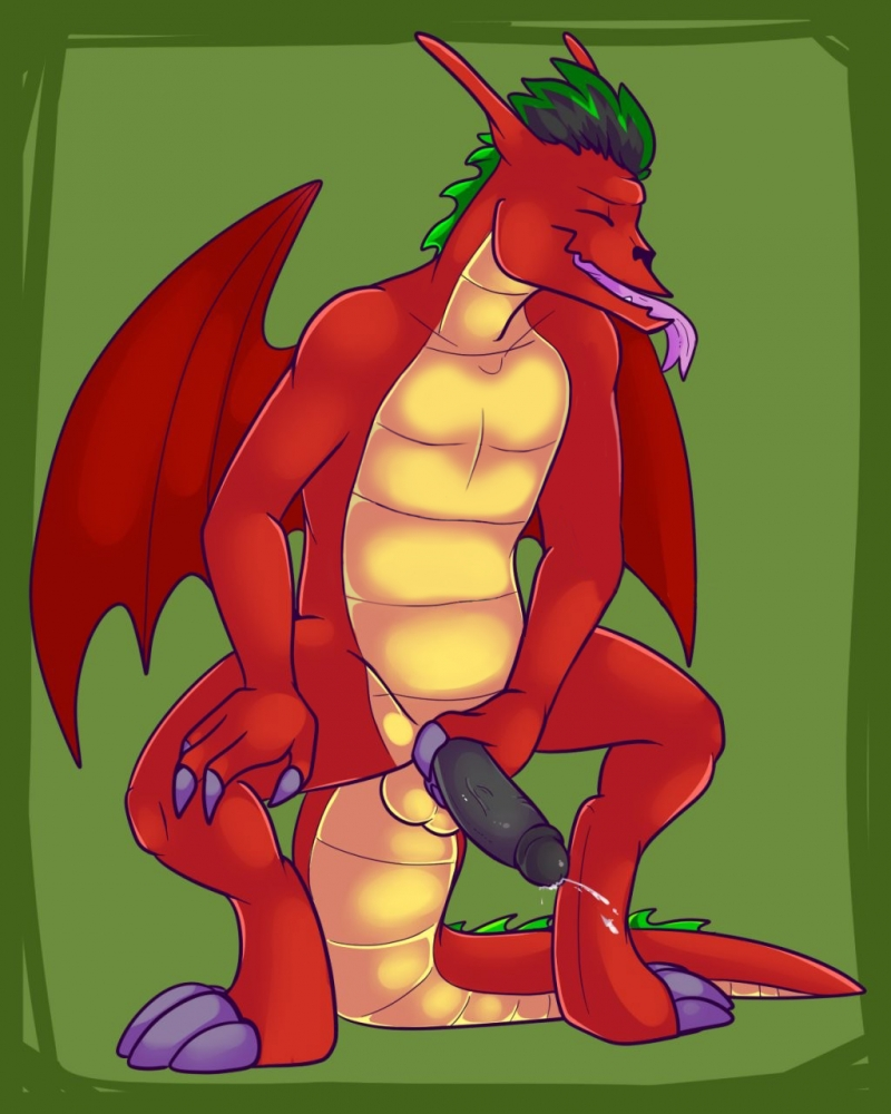 Jake Long Porn Comic