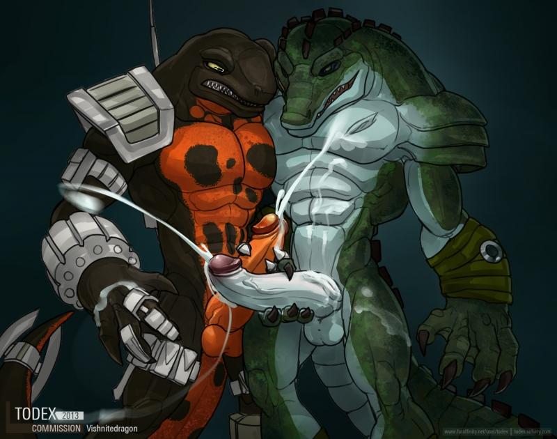1187991 - Leatherhead Newtralizer Teenage_Mutant_Ninja_Turtles.jpg