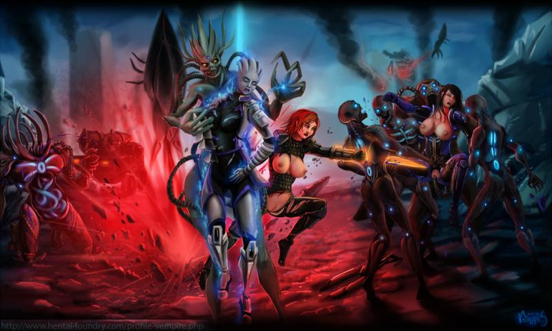 931719 - Asari Ashley_Williams Banshee Brute Commander_Shepard FemShep Husk Liara_T'Soni Mass_Effect Mass_Effect_3 Reaper cannibal vempire.jpg