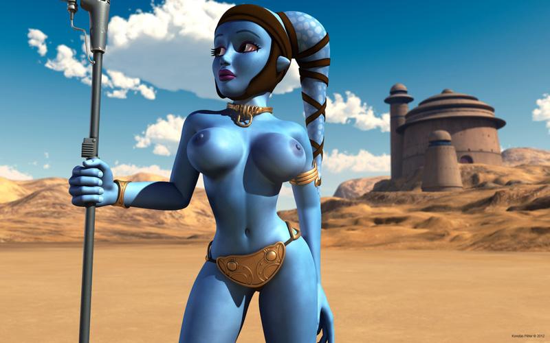 921055 - Aayla_Secura Clone_Wars Star_Wars Twi'lek kondaspeter.jpg