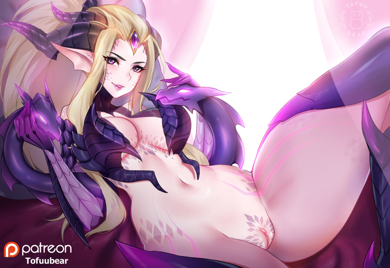 League Of Legends Caitlyn Porn