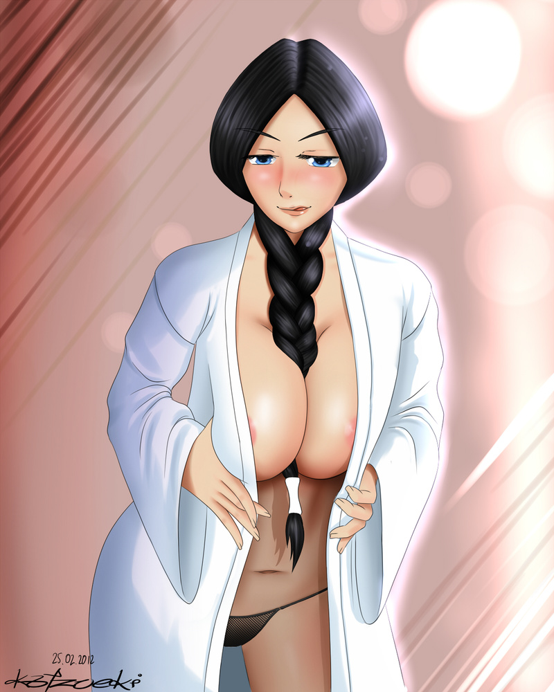 Bleach Anime Porn Vids