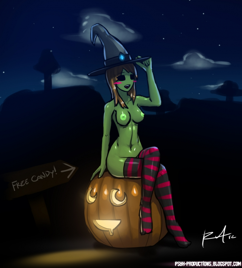 Cup the creeper girl porn — pic 6