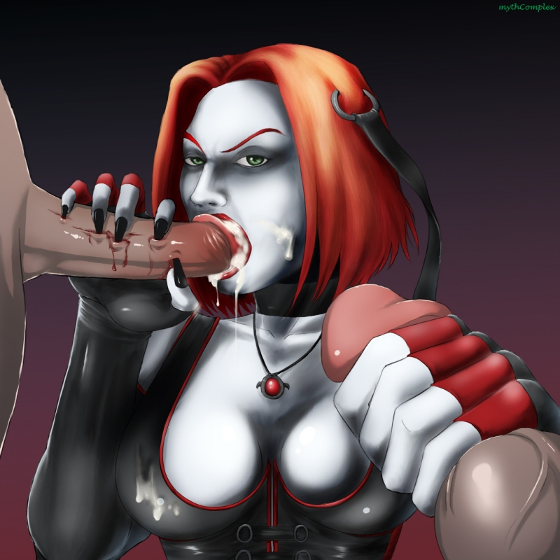 Bloodrayne Anal