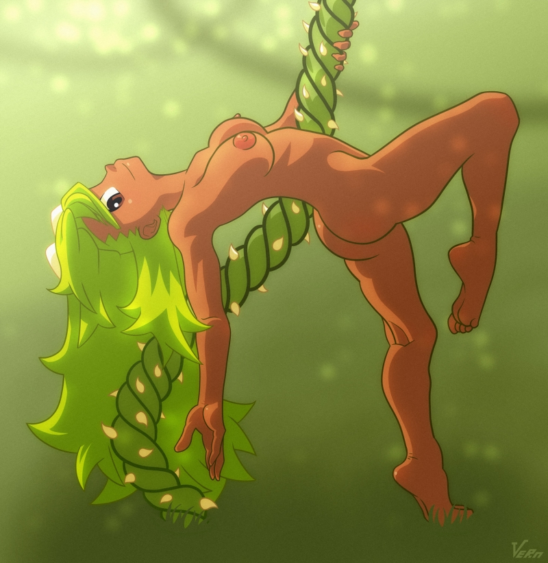 Wakfu Sex Naked