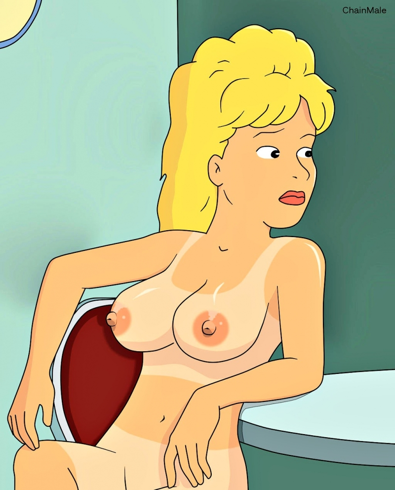 King Of The Hill Porn Gif