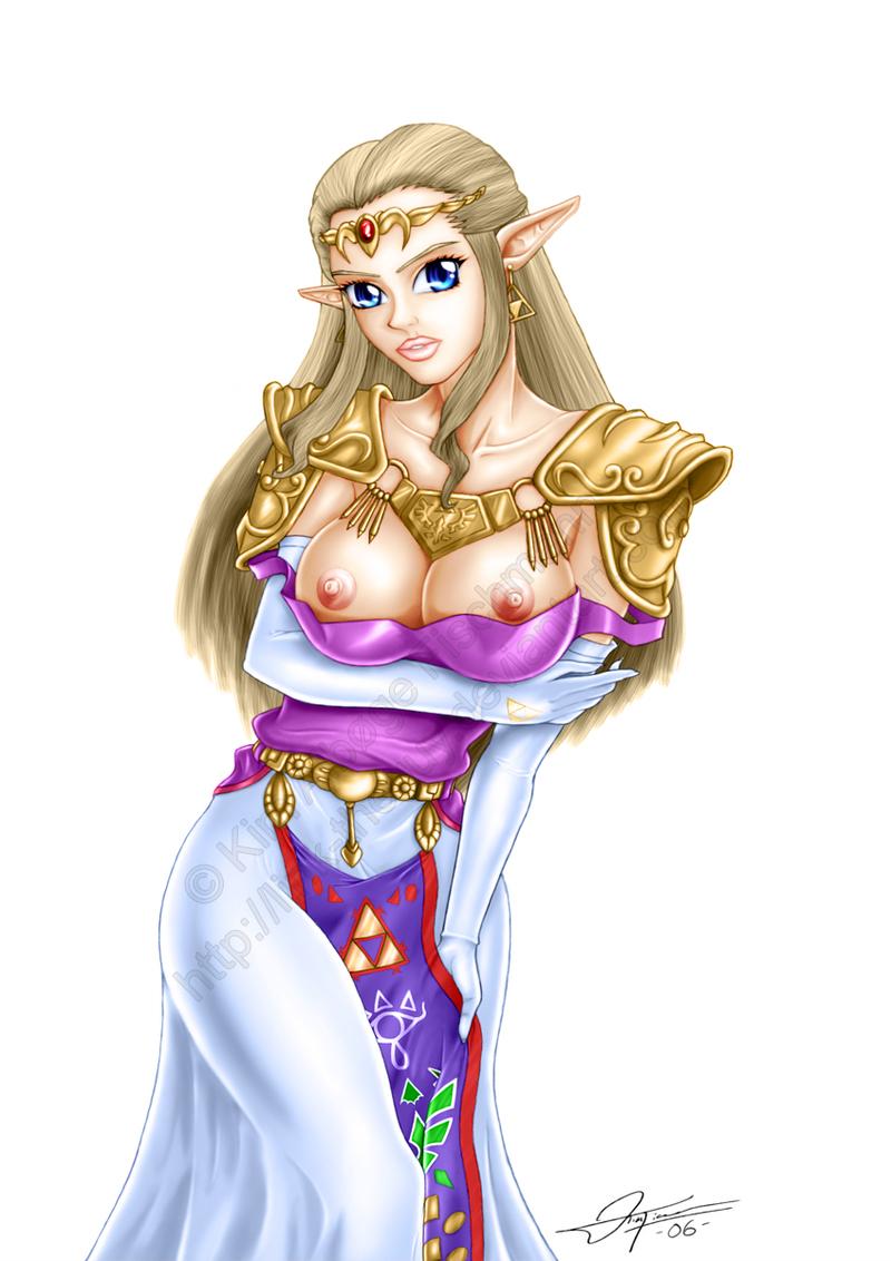 from Isaias womens princess zelda watch