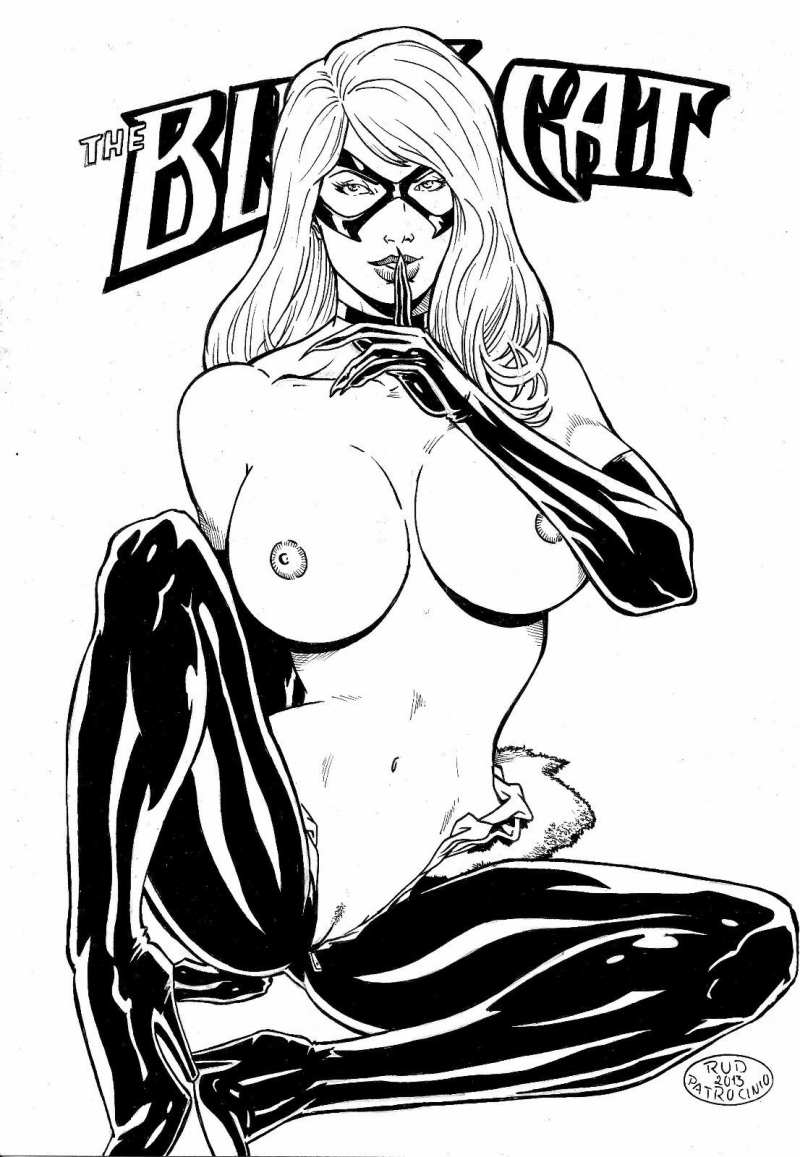 Black Cat 1358681 - Black_Cat Marvel Rud_Patrocinio Spider-Man.jpg
