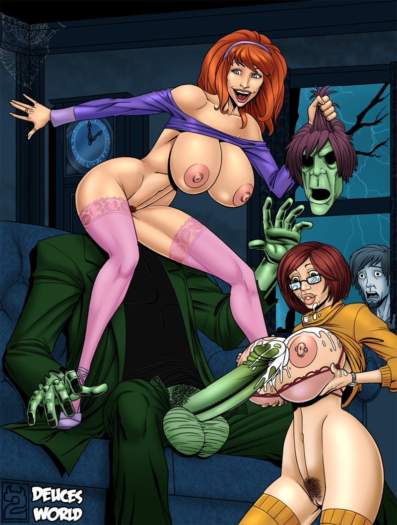 1196073 - Creeper Daphne_Blake Deuce Scooby-Doo Shaggy Velma_Dinkley.jpg