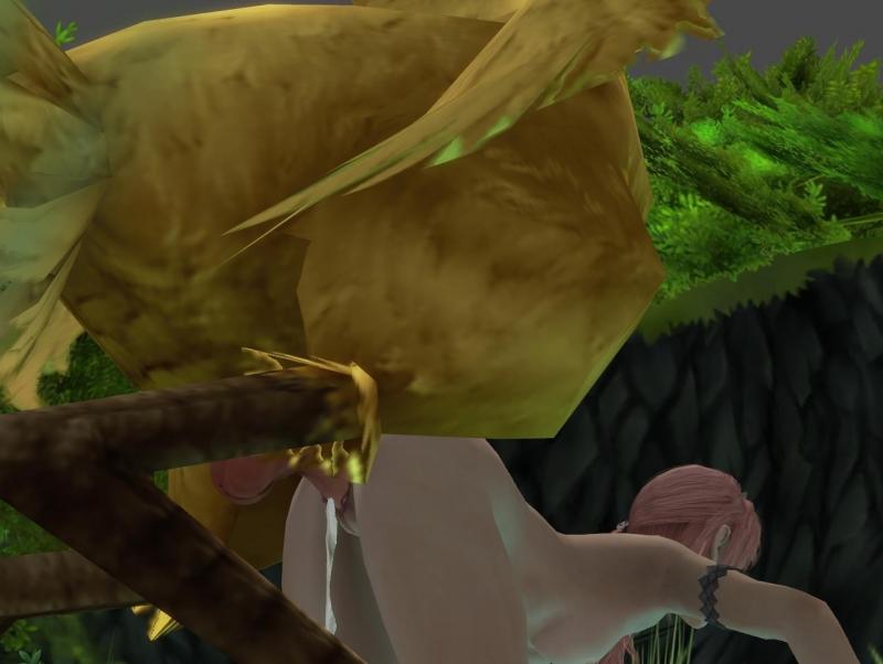 Oerba Dia Vanille 1427324 - Final_Fantasy_XIII Serah_Farron chocobo.jpg