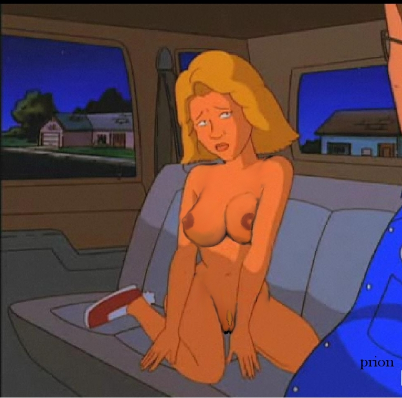 King Of The Hill Porn Nancy