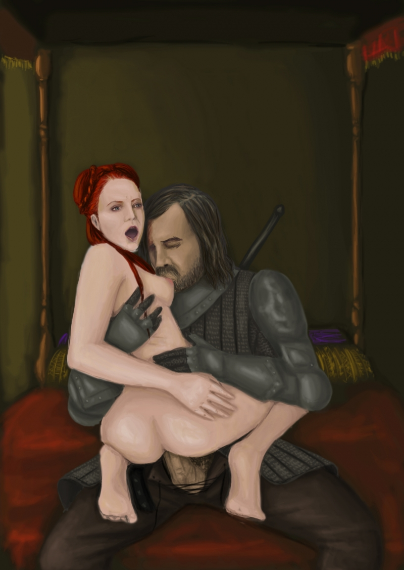 1194689 - A_Song_of_Ice_and_Fire Game_of_Thrones Sandor_Clegane Sansa_Stark literature.jpg