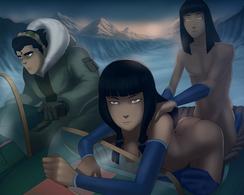 Bolin Beast boy  05_1207258_Avatar_the_Last_Airbender_Bolin_Desna_Eska_SunsetRiders7_The_Legend_of_Korra.jpg