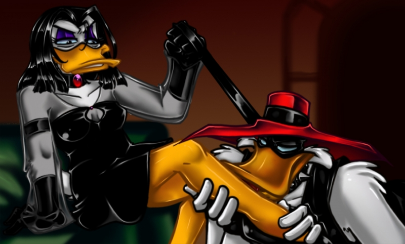 772218 - DarkPenguin Ducktales Magica_De_Spell Negaduck darkwing_duck.jpg