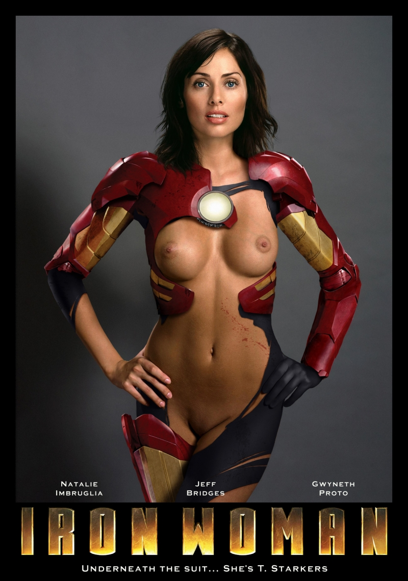 Iron Man Sex Blogspot