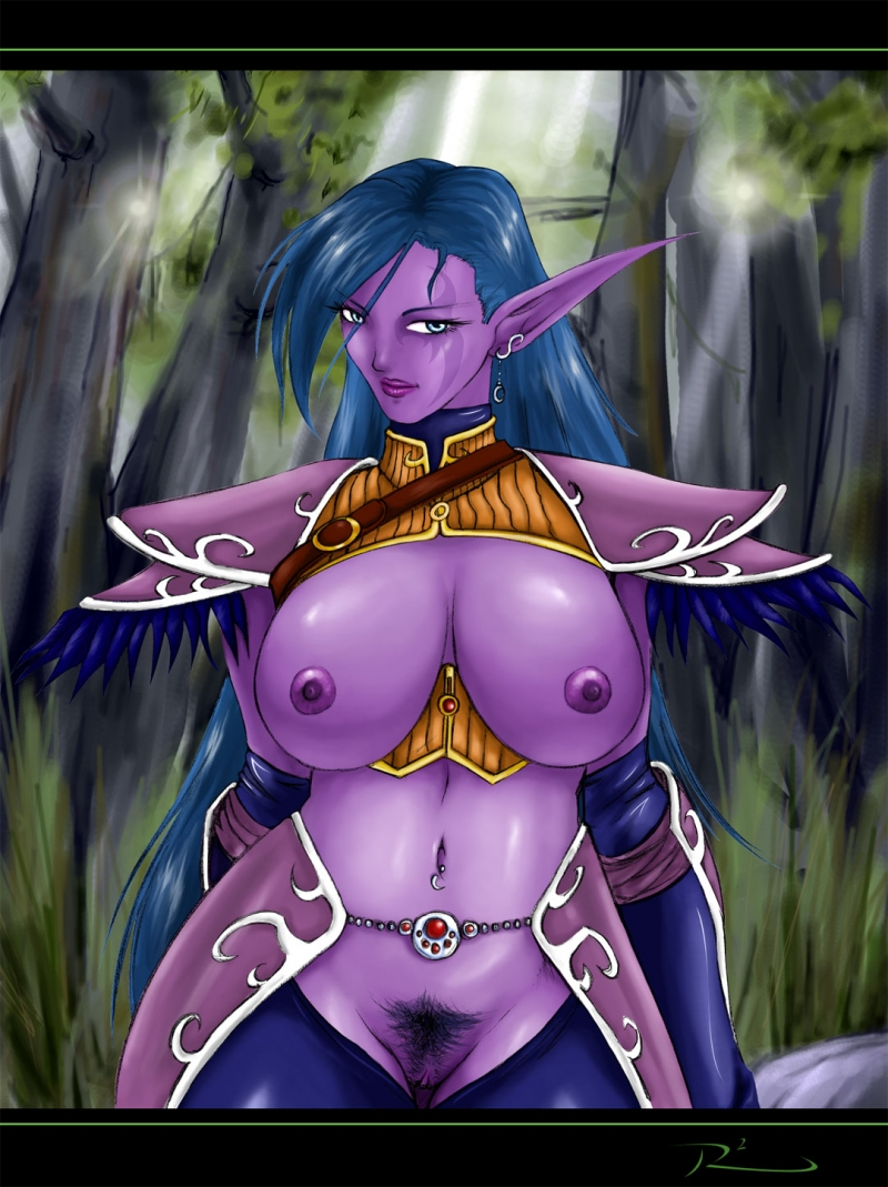 Draenei world-of-warcraft-301.jpeg