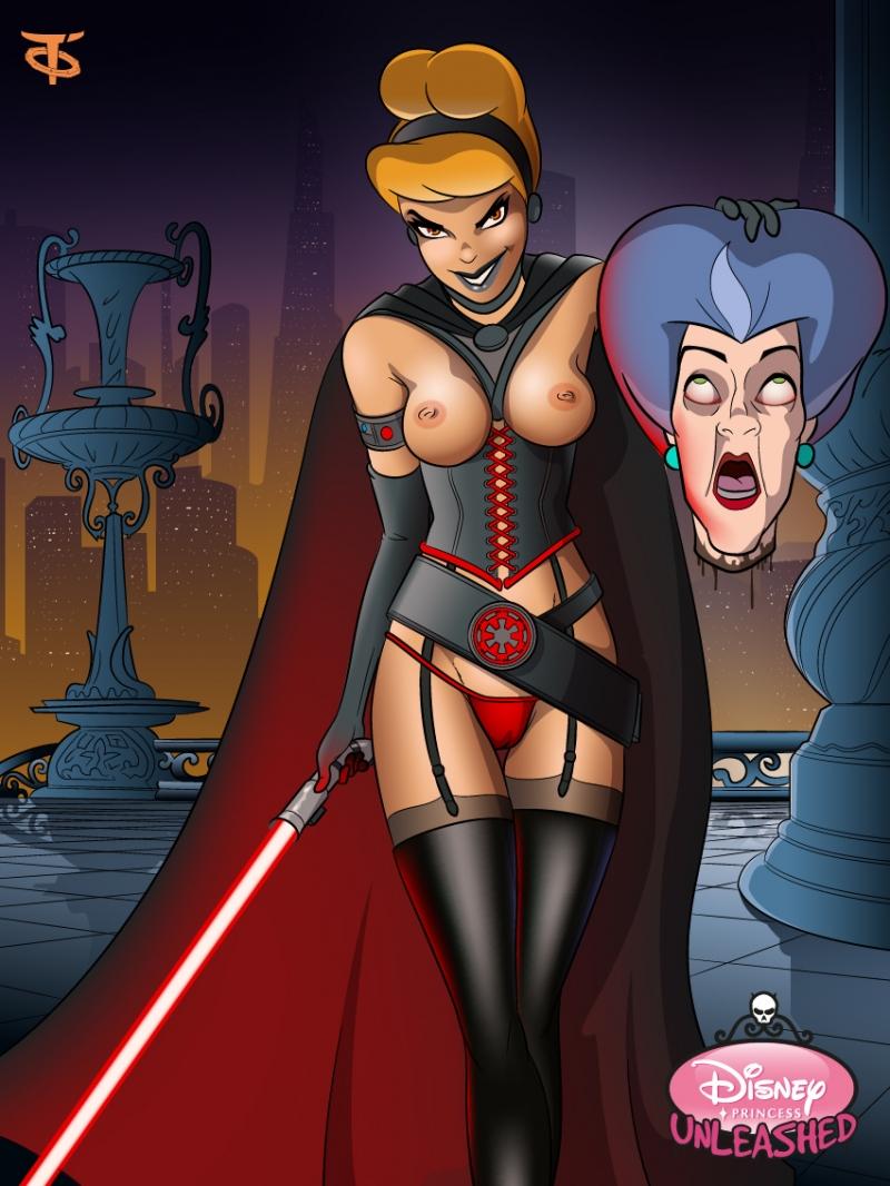 Cinderella 1429641 - Cinderella Lady_Tremaine offworldtrooper.jpg