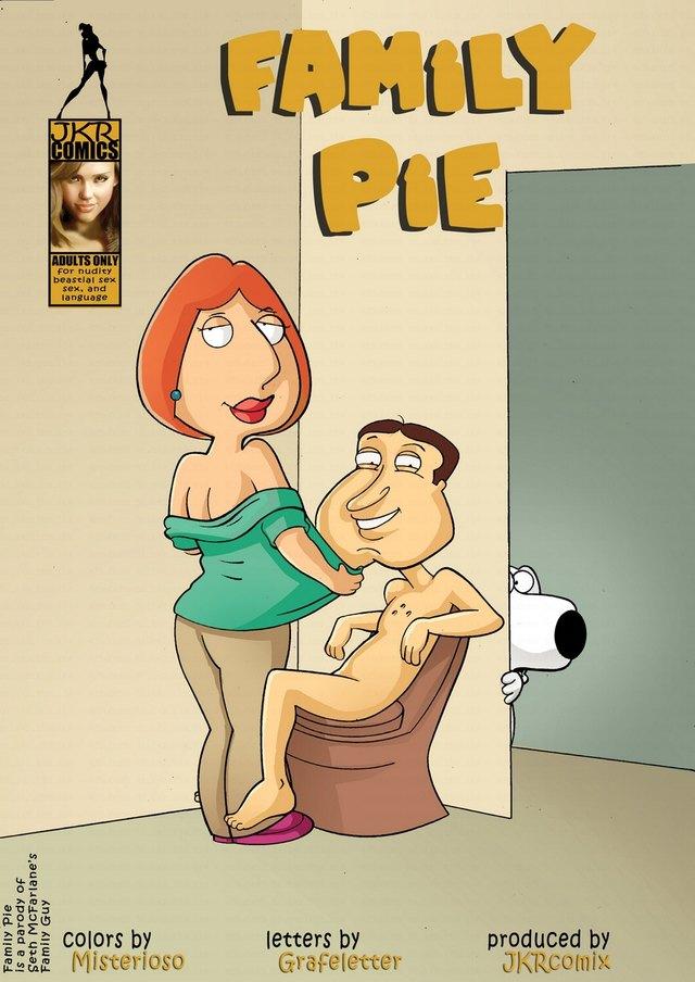 Family Pie 1