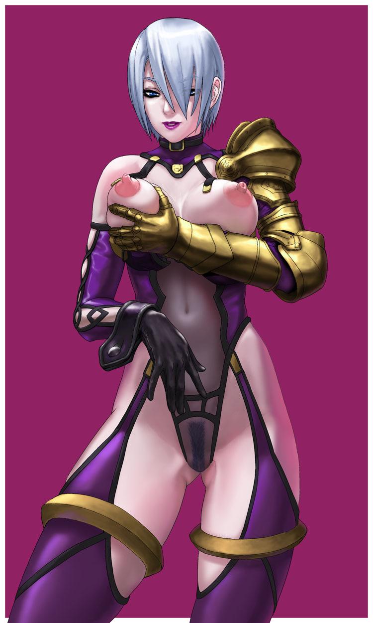 Ivy Valentine Hentai