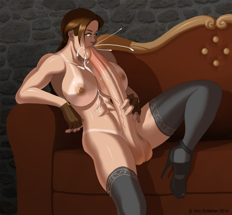 Lara Croft 1308113 - Lara_Croft Tomb_Raider iron-dullahan.jpg