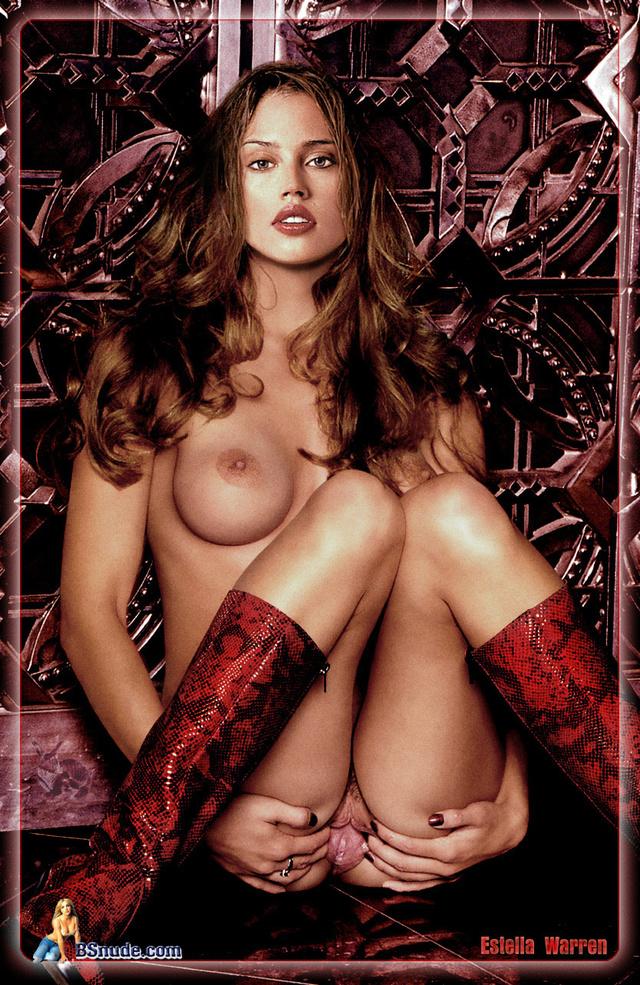 Estella warren xxx naked, low size porn videos