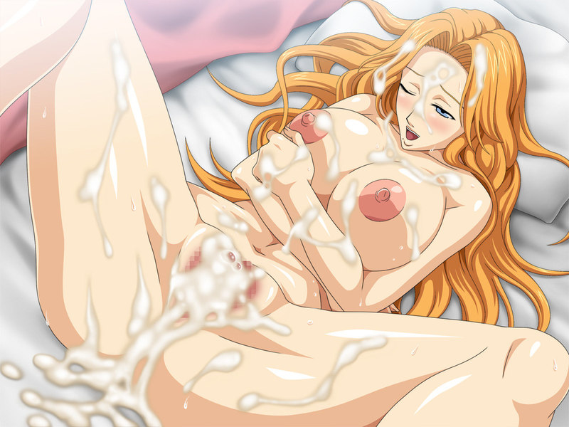 Bleach Hentai Pic