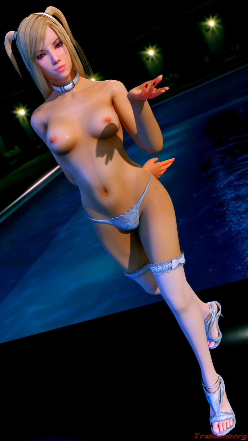 Zafina Tekken Hentai