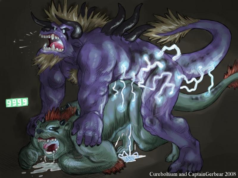 833914 - Behemoth CaptainGerBear Cureboltium Final_Fantasy_I King_Behemoth.jpg