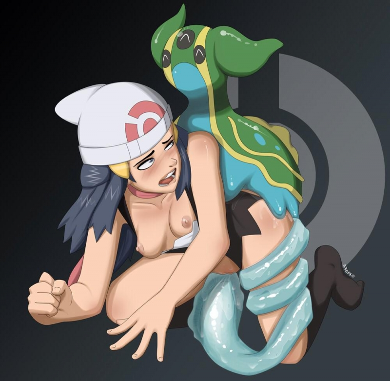 Pokemon X And Y Porn Pics