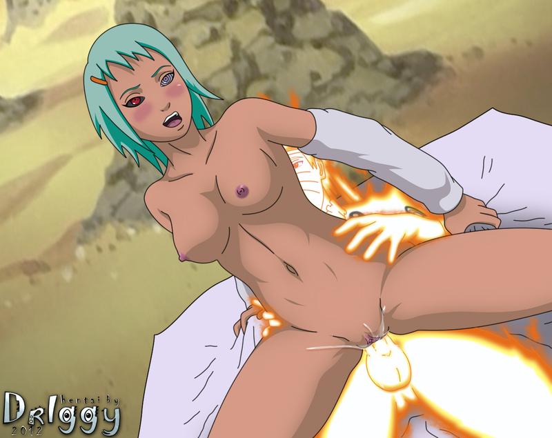 Naruto porn blog