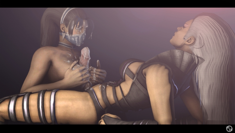 Mortal Kombat Hentai Images