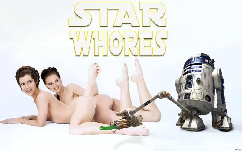 Star Wars Best Of Xxx Episodes