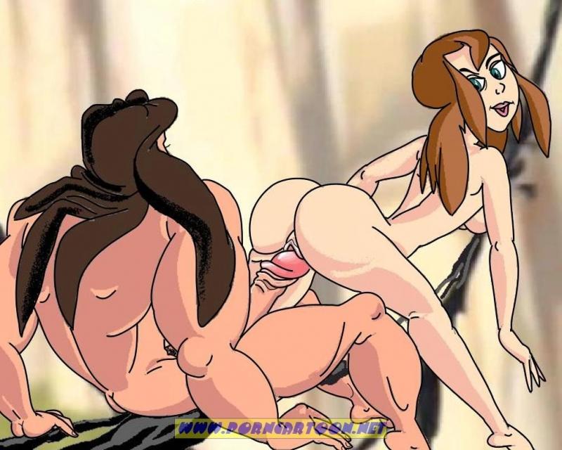 341043 - Jane_Porter PornCartoon Tarzan Tarzan_(character).jpg