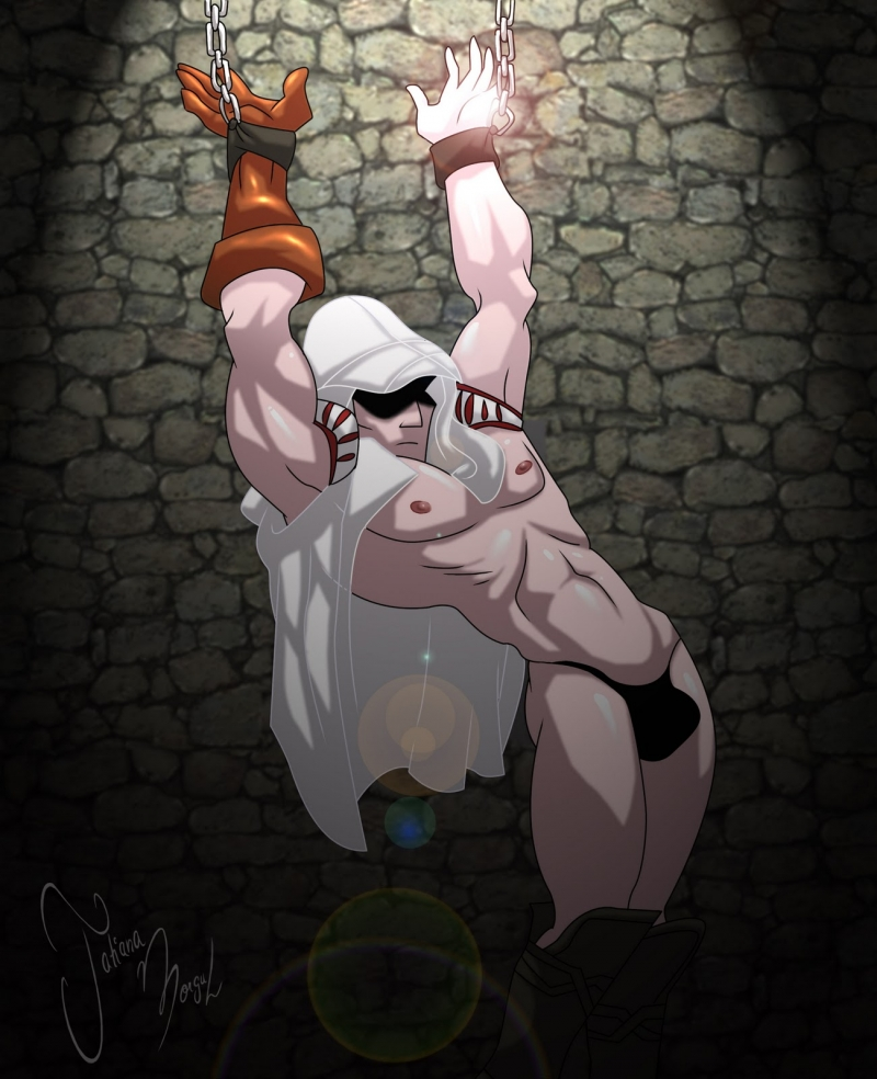 554284 - Assassin's_Creed Ezio_Auditore tatiana_morgul.jpg