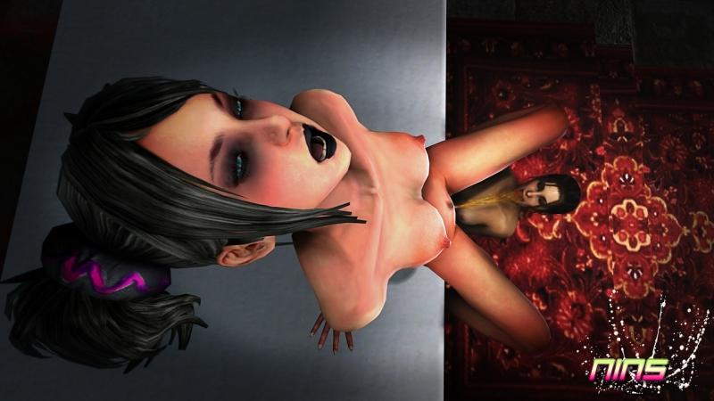 1395645 - Left_4_Dead Nins_SFM Zoey.jpg