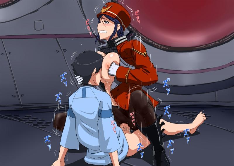1097693 - Misato_Katsuragi Neon_Genesis_Evangelion Shinji_Ikari.jpg