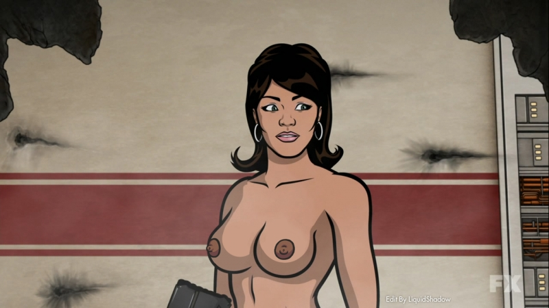 Lana Kane Archer Porn