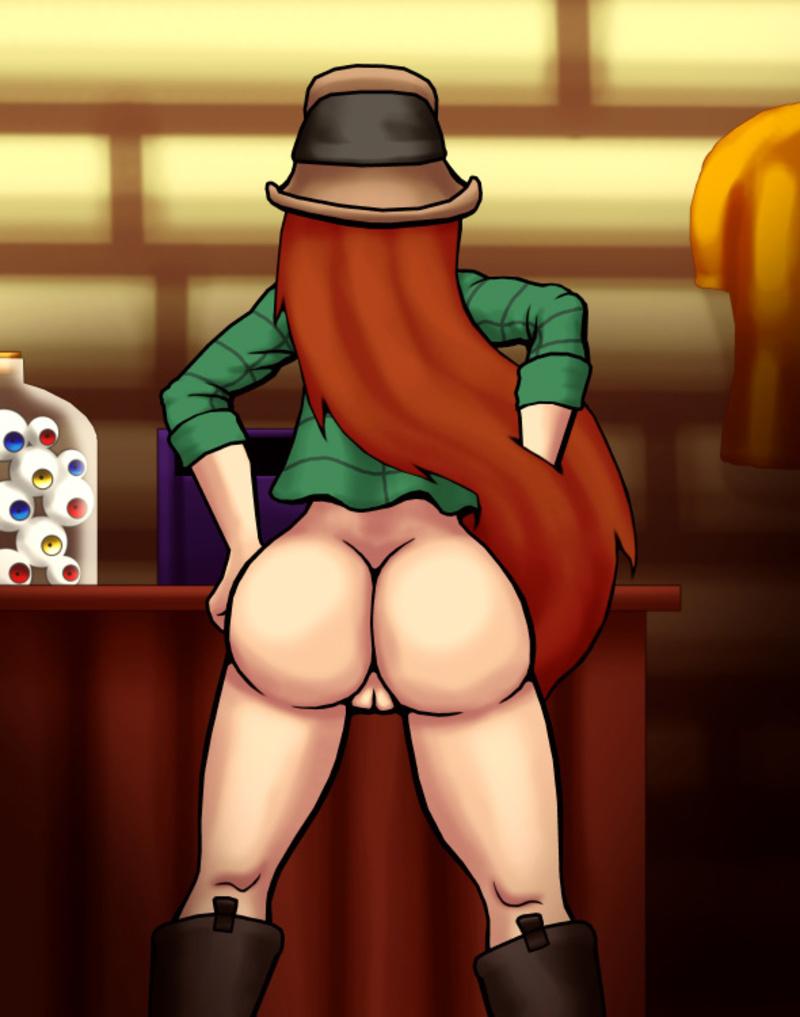 Gravity Falls Porn Imagefap